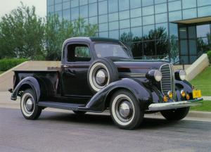 1938 Dodge RC Pickup